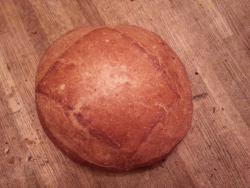 @jbaldessari I am baking bread